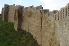 Walls at Derbent