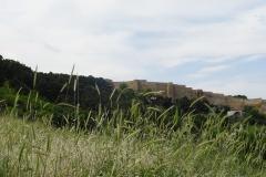 Derbent fortifications