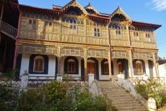 Indian merchant house