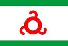 Ingushetia-flag