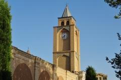 Belfry, Vank Cathedral