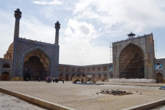 Jameh Mosque, Isfahan