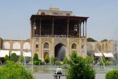 Ali-Qabu Palace
