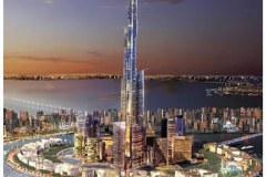 Burj Mubarak