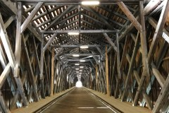 Bridge Interior