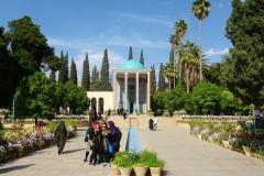 Mausoleum of Sa'di